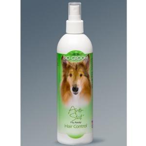 Антистатик для собак и кошек Bio-groom Antistatic, 355 мл
