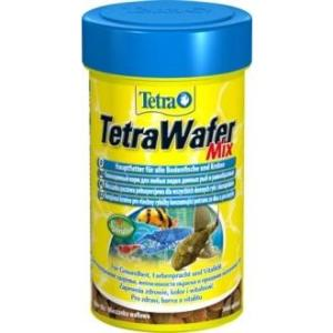 Корм для рыб Tetra  WaferMix, 64 г