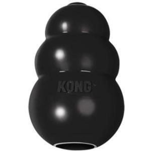 Игрушка для собак Kong Extreme S, размер 7х4см.