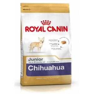 Корм для собак Royal Canin Chihuahua Junior, 500 г