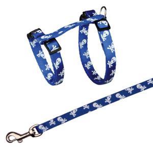 Шлейка для кошек Trixie Cat Harness, размер 27х45х1см.