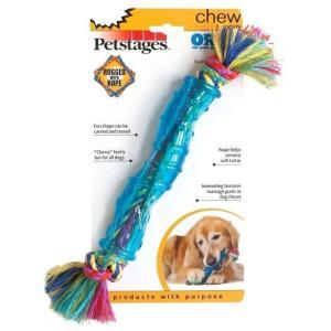 Игрушка для собак Petstages Orka Stick M, размер 25см.