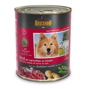 Корм для собак Belcando, 800 г, говядина