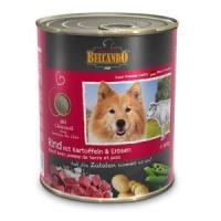 Фотография товара Корм для собак Belcando, 800 г, говядина