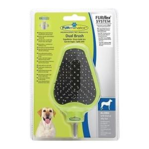 Насадка на фурминатор для собак Furminator FURFLEX