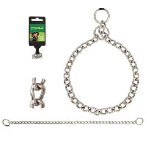Ошейник для собак Triol SHO4026 M, размер 0.4х66.5см.