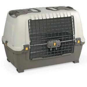 Контейнер для перевозки собак MPS Skudo Car 80, размер 77х44х54см.