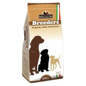 Корм для собак MEGLIUM Dog Sport Breeders, 20 кг, курица