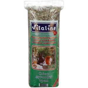 Сено для грызунов Vitaline