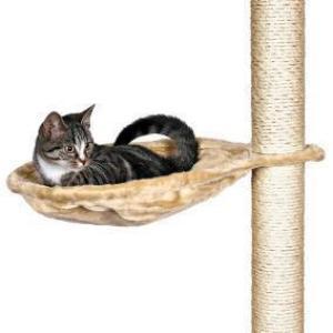 Гамак для кошки Trixie, бежевый
