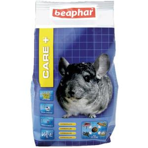 Корм для шиншилл Beaphar Care+, 250 г