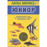 Фотография товара Корм для рыб Аква Меню Юниор, 20 г