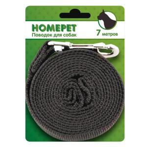 Поводок для собак Homepet, размер 7