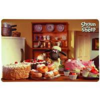 Фотография товара Коврик под миску Trixie Shaun the sheep, размер 44х28см.