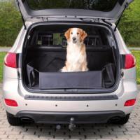 Фотография товара Подстилка для собак Trixie, размер 164х125см.