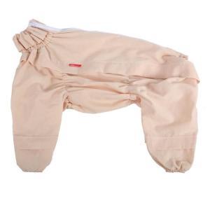 Комбинезон для собак Osso Fashion Анти Клещ, размер 45, цвета в ассортименте