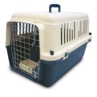 Фотография товара Переноска для животных Triol Premium Medium M, размер 67.5х51х47см.