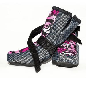 Ботинки утепленные для собак Osso Fashion, размер 5, 4, цвета в ассортименте