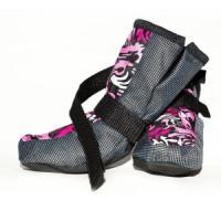 Фотография товара Ботинки утепленные для собак Osso Fashion, размер 3, 4 шт., цвета в ассортименте