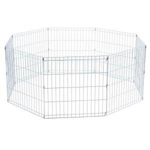 Вольер для собак Triol K-30, размер 2, размер 76.2х61см.