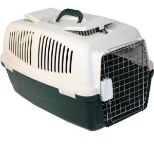 Переноска для собак и кошек Triol FS-02, размер 2, размер 56х36.5х33см., цвета в ассортименте
