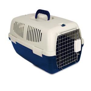 Переноска для собак и кошек Triol FS-01, размер 1, размер 48х29х28см., цвета в ассортименте