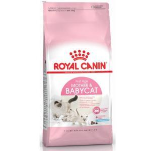 Корм для котят Royal Canin Babycat, 400 г