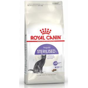 Корм для кошек Royal Canin Sterilised 37, 2 кг