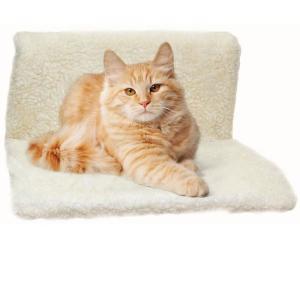 Лежанка-гамак для кошек Triol TB13, размер 46х30см.