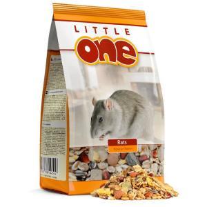 Корм для крыс Little One Rats, 400 г
