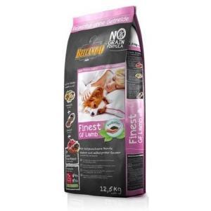 Корм для собак Belcando Finest Grain-Free, 12.5 кг, ягненок