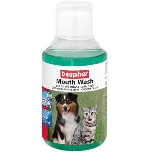 Ополаскиватель для пасти собак и кошек Beaphar Mouth Wash