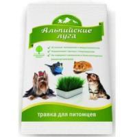 Фотография товара Витамины для кошек АВЗ Альпийские луга, 100 г
