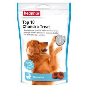 Витамины для собак Beaphar Top 10, 70 шт.