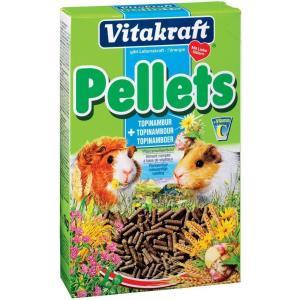 Корм для морских свинок Vitakraft Pellets, 1 кг