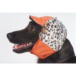 Шапка для собак Тузик 7626, размер 4
