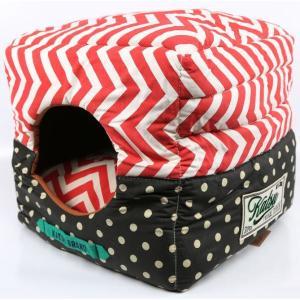 Домик для собак и кошек Katsu Восток S S, размер 30х30х16см.