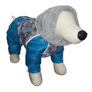Шапка-шарф для собак Osso Fashion L, цвета в ассортименте