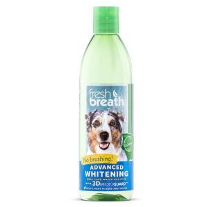 Ополаскиватель для зубов Tropiclean Fresh Breath