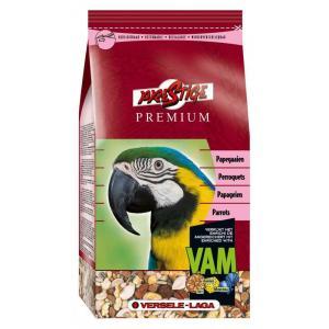 Корм для попугаев Versele-Laga Prestige Premium Parrot, 15 кг