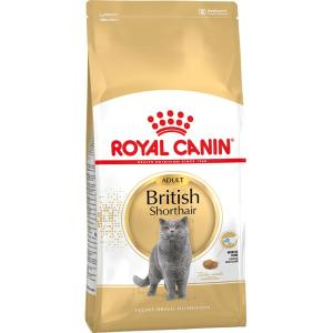 Корм для кошек Royal Canin British Shorthair, 2 кг