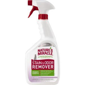 Уничтожитель пятен и запахов 8 in 1 Remover Spray