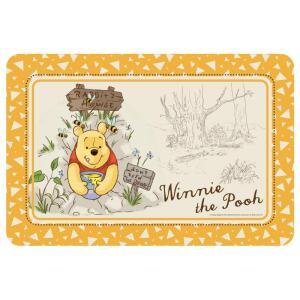 Коврик под миску Triol Disney Winnie-the-Pooh, размер 43х28см.