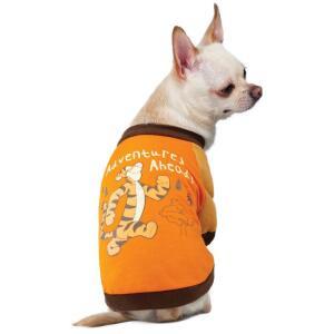 Толстовка для собак Triol Тигруля M, размер 30см., бежево-серый