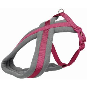 Шлейка для собак Trixie Premium Touring, размер XXS-XS, размер 26х38/1см.