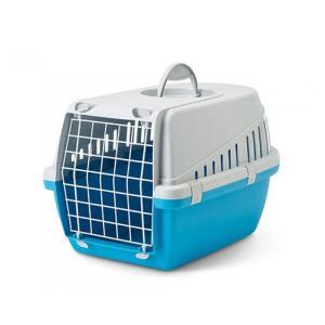Переноска для собак и кошек Savic Trotter 3, размер 60.5x40.5x39см.