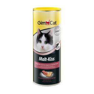 Лакомство для кошек GimCat Malt-Kiss, 440 г, 600 шт.