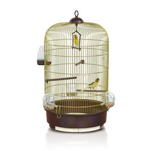 Клетка для птиц Imac LUNA, размер 40х65см.