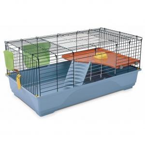 Клетка для грызунов Imac Ronny 100, размер 100х54.5х45см.