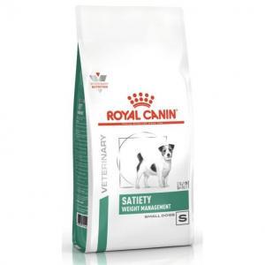Корм для собак Royal Canin Satiety Small Dog SSD30, 1.5 кг